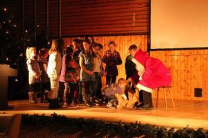 nikolaus Fischbach Weihnachtsfeier